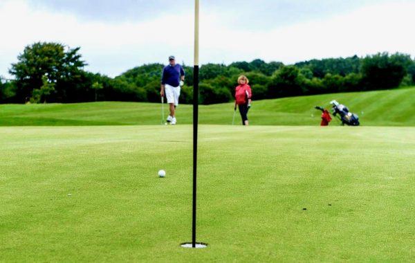 3-dags sommer golfskole