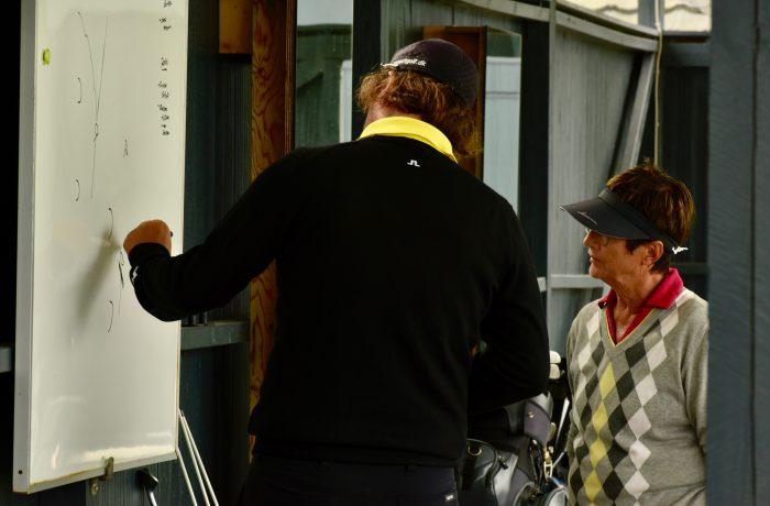 3-dags sommer golfskole – FULDT BOOKET