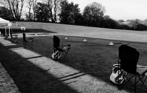 2-dags sommer golfskole